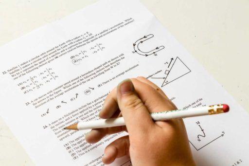 Examen contrato formación